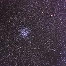 M11 - Wild Duck Cluster,                                David Schlaudt