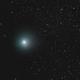 The Christmas Comet,                                drivingcat