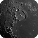 Lunar trip  - first images with the Mak 180/ASI 290MM,                                Bogdan Borz