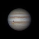 Jupiter 1.33x RGB Nov 8,                                bunyon