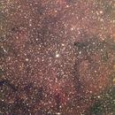 IC 1396 Elephant trunk nebula,                                Kristof Dabrowski