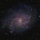 M33,                                Jeremy Seals