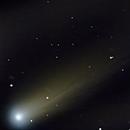 Comet C/2020 Neowise F3, again,                                Eddie Pons aka Ed...