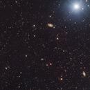 Messier 109 and Friends,                                Dean Salman