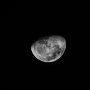 Moon,                                FabAstroPhoto