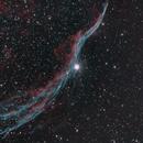 NGC6960,                                Joakim Lepere