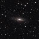 NGC7331,                                Rich