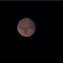 Mars 6-11-2020,                                Hans van Overzee