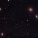 M105 NGC3384 NGC3389,                                cftello83