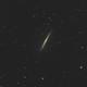 NGC5907,                                Detlef Möller