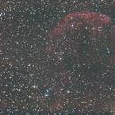 Jellyfish Nebula,                                Eri