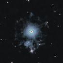 NGC6543,                                László Szeri