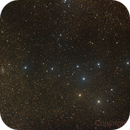 Collinder 399 and NGC6802,                                Arno Rottal