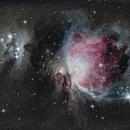 Messier 42,                                Abel