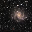 NGC6946,                                Timgilliland