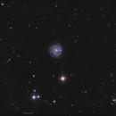 NGC 3184 HaRGB,                                John