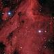 NGC5070 - Pelicannebel,                                Alexander Grasel