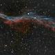 West Veil Nebula,                                Elliott Melan