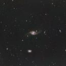 NGC 3718,                                DaveMoulton