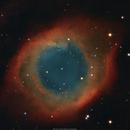 NGC 7293 (C63) Helix Nebula,                                brad_burgess