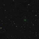 Authorized for Astrosurf (French) Magazine#112, Comet 15P/Finlay near PN ARO87,                                Dan Bartlett