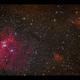 Bubble & Co (NGC7635, NGC7538, Sh2-159) HaRGB,                                Göran Nilsson