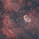 NGC 6888,                                TeamHawkins