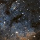 NGC7822,                                David Webster
