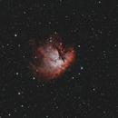 NGC 281 - Pacman Nebula,                                Valerio Avitabile