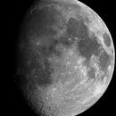 Moon,                                Salvatore Iovene