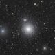 Messier 15, Globular Cluster,                                Big_Dipper