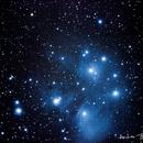 Pleiades 2014 10 23,                                Andrea Bocci