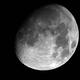 Panorama lunare 92 %,                                Alessandro