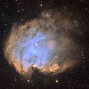 NGC2174,                                Vincent