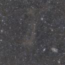 M81 Region & IFN A public data pool created by NightSky,                                msmythers