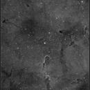 IC1396 - Elephant's Trunk nebula,                                vi100