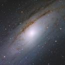 M31,                                Kang Yao
