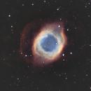 Helix Nebula,                                Michelle Bennett