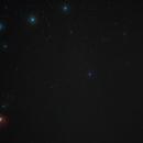 Orions Gurt und Schwert,                                Silkanni Forrer