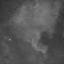 NGC7000,                                Robert de Groot