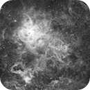 NGC 2070 in Ha (Zoom in for full Effect),                                Dustin and Georgi...