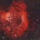 NGC7882 / Sharples 171,                                Simon Todd