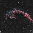 NGC 6992,                                Jonathan Cary