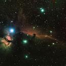 IC434,                                Galanionn
