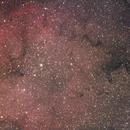 IC 1396,                                Johann Schiffmann