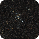 Messier 41,                                Bill Clugston