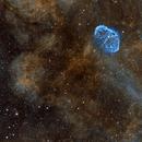 NGC6888,                                Andreas Zirke