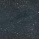 IC 5146 - Cocoonnebula,                                Dave