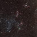 NGC 1955 and Neighbors,                                Tom KoradoxTom