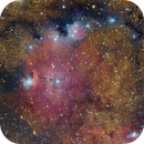 NGC6559,                                Ignacio Diaz Bobillo